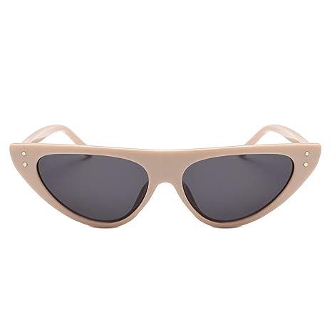Yangjing-hl Temperament Gafas de Sol de Moda Gafas de Sol ...