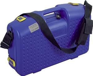 Deglon 8400445 v caja de herramientas estilo malet n - Caja herramientas vacia ...