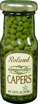 Roland Nonpareille Capers - 3.52 oz
