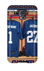 Ryan Knowlton Johnson's Shop Best 5430492K921595778 new york giants NFL Sports & Colleges newest Samsung Galaxy S5 cases