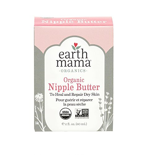 Breastfeeding Skin Care - 3