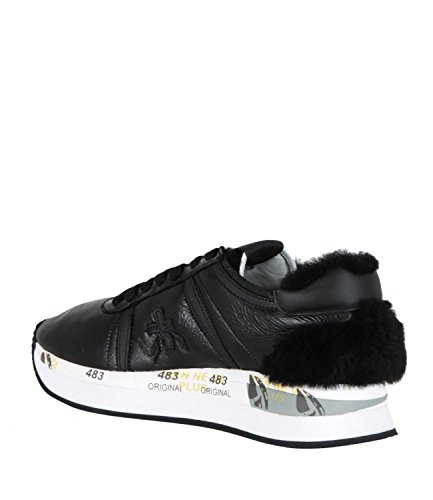 Donna Premiata Conny Sneakers Mod 2617 HwORSPqZ