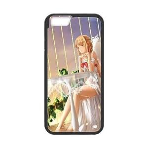 iphone6 plus 5.5 inch phone case Black Sword Art Online ZLS4545125