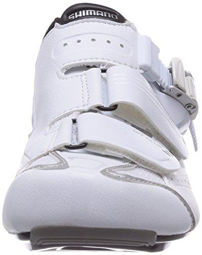 Shimano Sh-wr42 - Zapatillas de ciclismo Mujer blanco