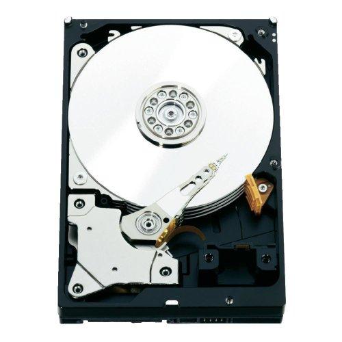 7200 rpm sata ii hard drive - 9