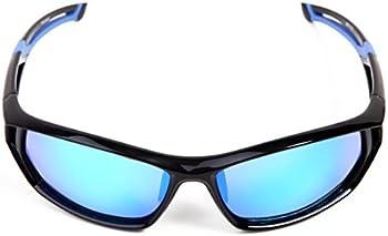 Hulislem S2 Italian Engineered Polarized Sunglasses