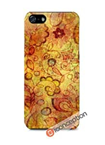 Vintage Autumn - Iphone 5/5s Cover
