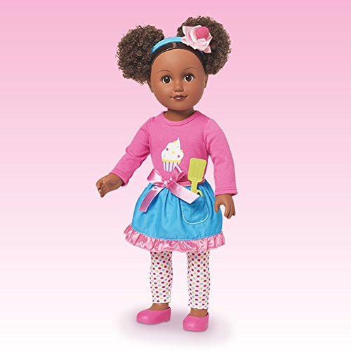 My Life As A Baker African American Doll (My Life As 18 Baker Doll African American)