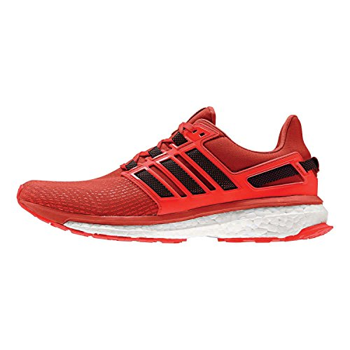 adidas Energy Boost ATR Craft Chili Black Solar Red Rot