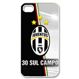 iPhone 4,4S Phone Case Juventus FJ66793
