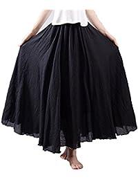 Amazon.com: Black - Skirts / Clothing: Clothing, Shoes & Jewelry