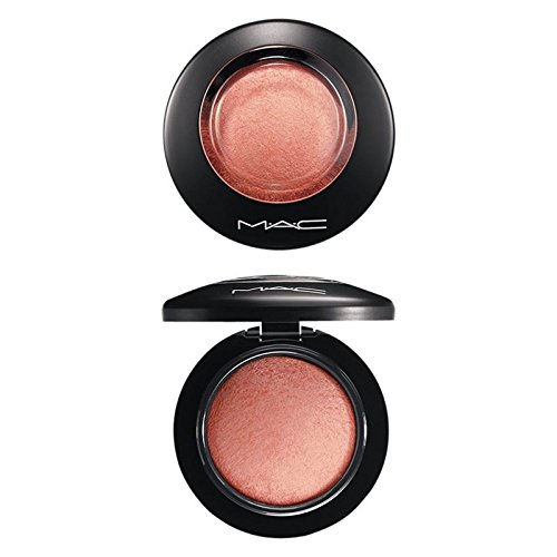 MAC Mineralize Blush - Just A Wisp