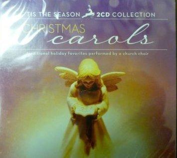 Tis the Season 2 Cd Collection Christmas Carols - Sommerset Collection
