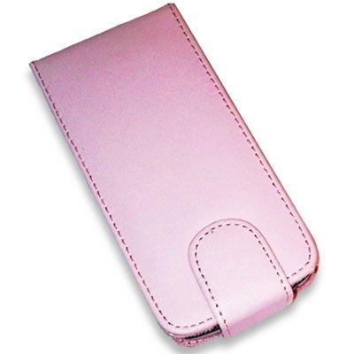 Fonecases4u Neoprene Leather Horizontal Flip Case and Stand W/Storage Apple iPhone 4gb , 8gb , 16gb , iPhone 3G, 3GS Pink Fonecases4u Neoprene Leather Horizontal Flip Case and Stand W/Storage Apple iPhone 4gb