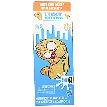 Hasbro Misplaced Kitties Blind Field Multipack