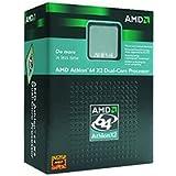 AMD Athlon-64 X2 Dual-Core 4200+ Processor Socket 939 ( ADA4200BVBOX )