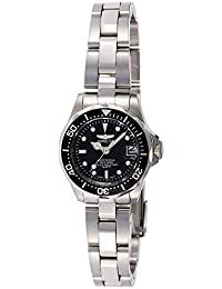 Women's 8939 Pro Diver Collection Stainless Steel Watch