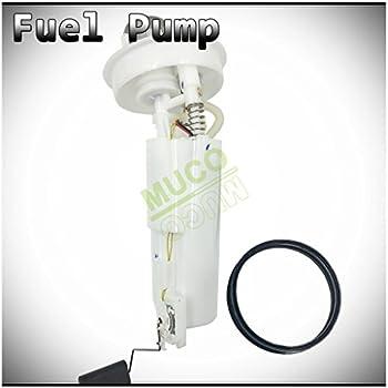 New Electric Fuel Pump Fits 2000 2001 2002 Ford Focus L4 2.0L E2299M