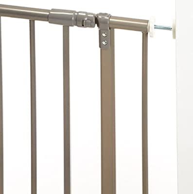 North States Industries Supergate Easy Close Metal Gate