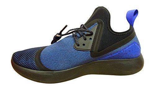 Nike - Zapatillas de Material Sintético para hombre blue glow black racer blue 404 45 EU paramount blue white black 400