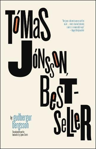 Tómas Jónsson, Bestseller by Ingramcontent