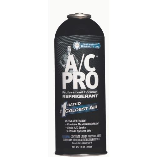 IDQ AC Pro Professional Formula Ultra Synthetic R-134a (ACP102S6)