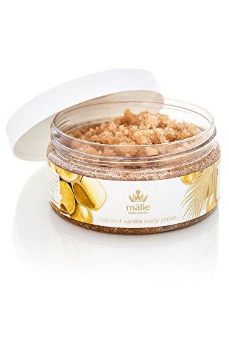 Malie Organics Body Polish - Coconut Vanilla