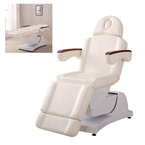 DNNAL Electric Beauty Bed Automatic Bed Physiotherapy Tattoo Chair Lifting Tattoo Bed Plastic Surgery Chair Dedicated…