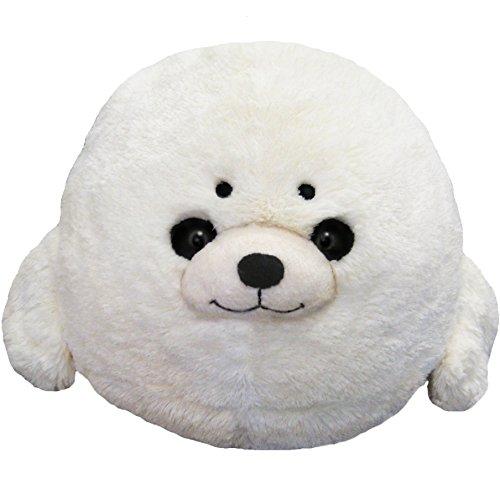 "Squishable / Seal Plush - 15"""