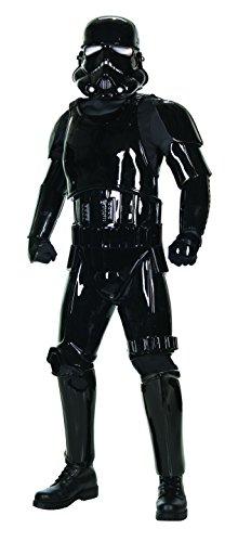 Rubie's Men's Shadow Trooper, Black,