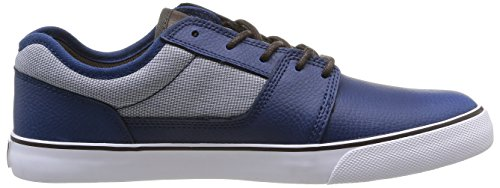 Blue mode Baskets Xe Tonik DC Blu homme Blau Shoes ZqFIqn0