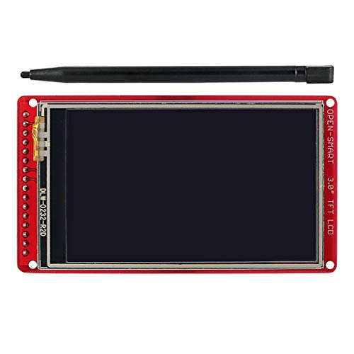 3.0 Tft Touch Screen - Sixsons 3.0 inch LCD Touch Screen Display Module with Touch Pen TFT Expansion Shield for Arduino UNO R3 Nano Mega2560
