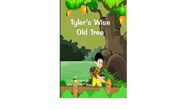 Tylers Wise Old Tree