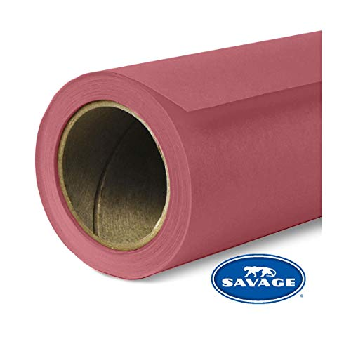 "Savage Widetone Seamless Background Paper, 26"" wide"