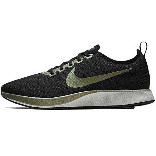 Nike Mens Dualtone Racer Se Nero / Oliva / Osso 922170-004