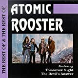 Best of: Atomic Rooster