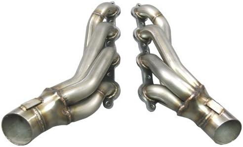Amazon.com: Cxracing DIY Twin Turbo LS1 LS LSx Manifold Header For Supra GTO RX7 FC S13 S14: Automotive