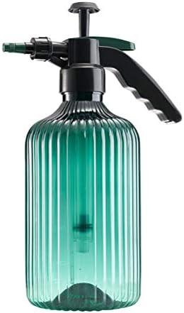 Crabitin 蓄圧式 噴霧器 ミストポンプ ガーデニング スプレーボトル 2L 小型じょうろ 霧吹き 水やり 圧力噴霧器 スプレー ノズル調節可 多機能 オフィス 部屋 家庭用 園芸 プレッシャー式