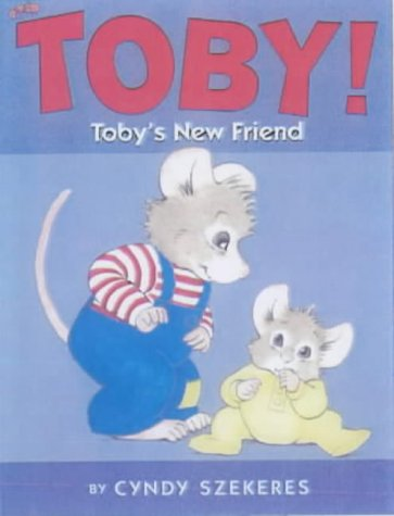 Toby's New Friend PDF