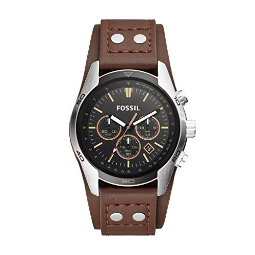 Fossil Men'S Coachman Quartz