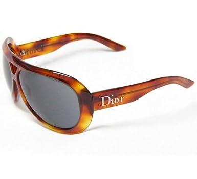 Amazon.com: christian dior anteojos de sol AVIADIOR 1 056bn ...