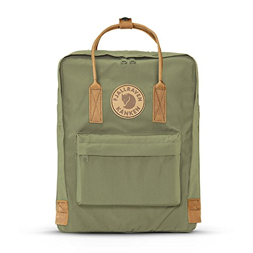 Fjallraven Kanken No.2 Backpack, Green by Fjallraven