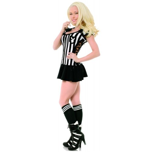 Fun World Playboy Racy Referee