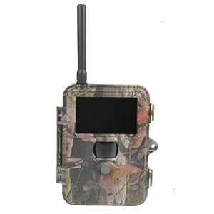 Dorr Snapshot Mobile Black 5.1 Motion Detection Camera
