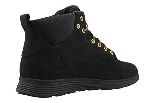 Timberland Killington Chukka Black Nubuck CA19UK, Botas