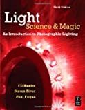 Light: Science and Magic: An Introduction to Photographic Lighting