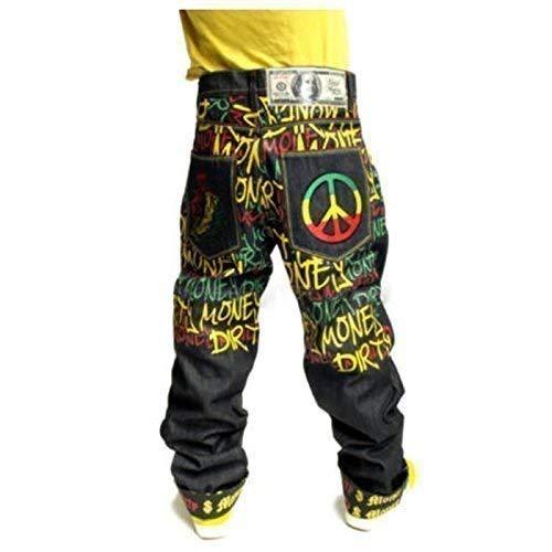 Dirty Money - Jeans - Uomo  Amazon.it  Abbigliamento 7148bd0fe8d9