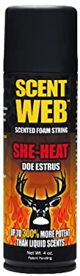 HME Scent Web