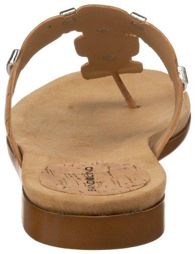 Womens Thong Natural Quizzer Sandal Bandolino Cork Bandolino Womens 8PnxSS