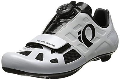 Pearl Izumi Men's Elite RD IV B/B Cycling Shoe